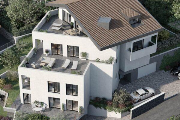 villa Karya