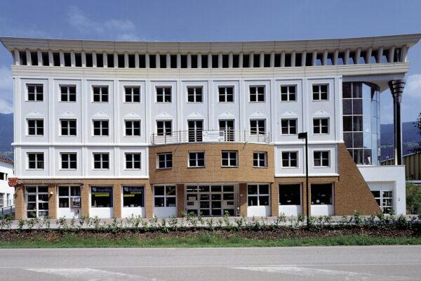 Fassade-Universal